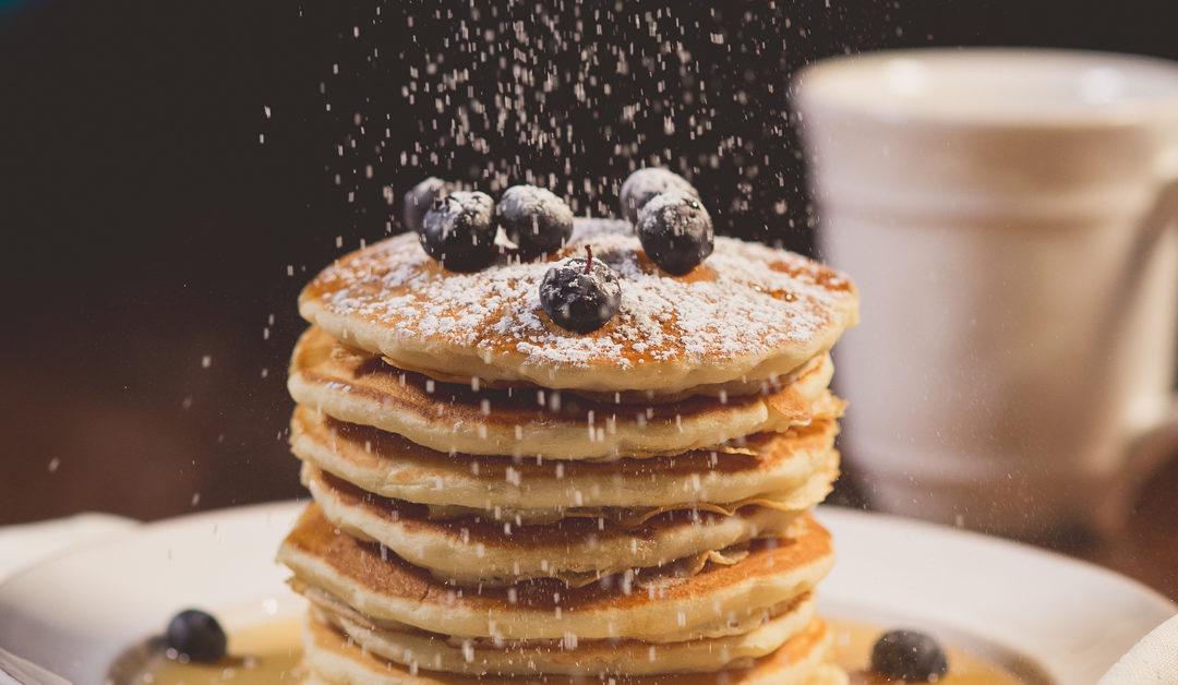 """""""Pancake Day"""", Día del Panqueque en el Reino Unido."""