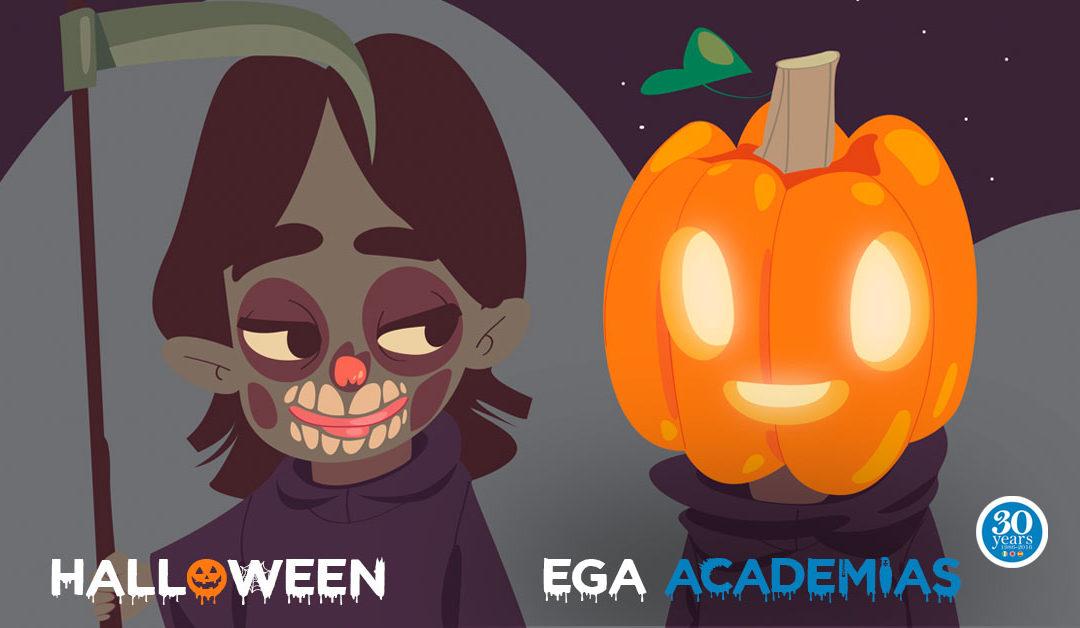 Halloween: procedencia, leyendas y curiosidades.