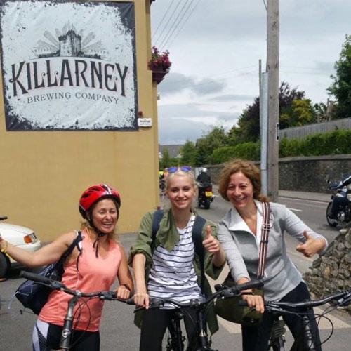 Viajes Aprender Inglés Irlanda