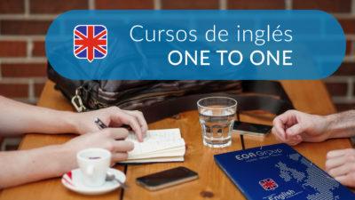Cursos de inglés para empresas one to one Alcorcón