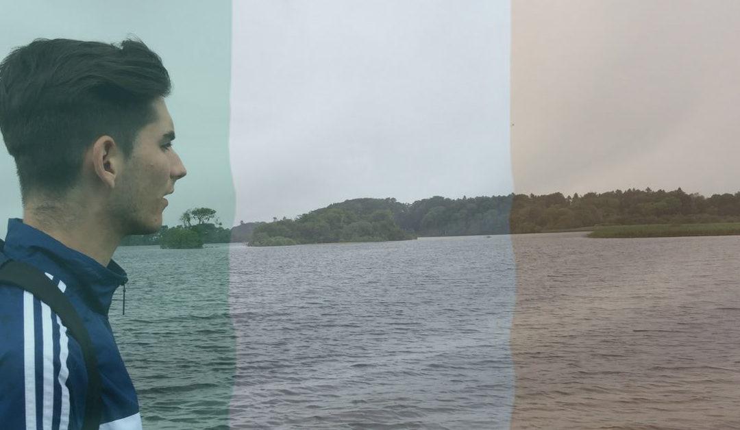 Viaje de inmersión a Irlanda en verano. Una experiencia inolvidable.