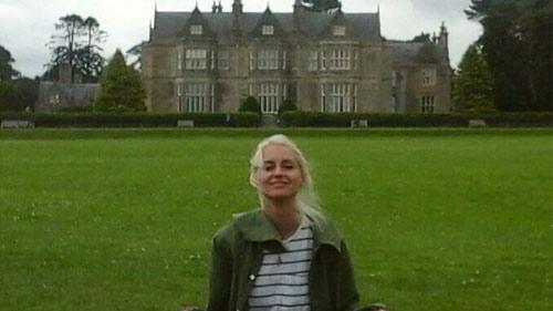 Viaje Aprender Inglés Irlanda